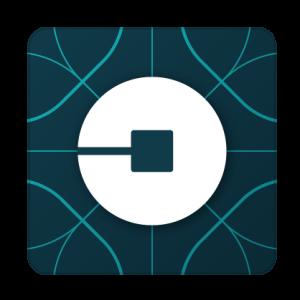 Uber App Icon